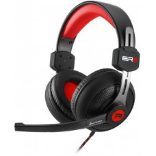 Sharkoon Rush ER2 Gaming Headset Rood