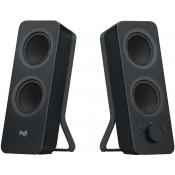 Logitech Z207 Multimedia Speakers