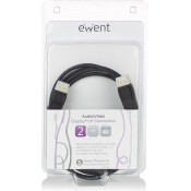 Ewent DisplayPort kabel 2 meter