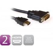 Ewent HDMI converter naar DVI-D 2 meter