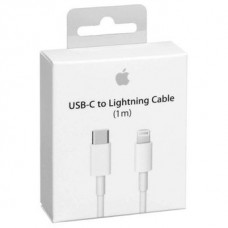 Apple  Ligthning kabel 1 meter (Orgineel)