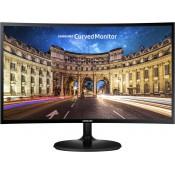 Samsung C24F390FHR Gebogen scherm