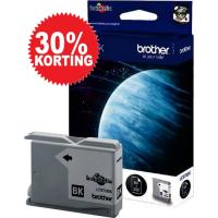 Brother LC-970BK inktcartridge Zwart Origineel - Outlet