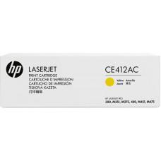 HP Laserjet CE412AC Toner
