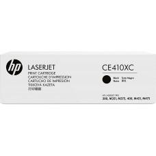 HP Laserjet CE410XC Toner