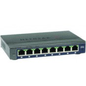 Netgear GS108E