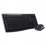 Logitech MK270 Desktop