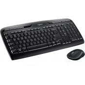 Logitech MK330 Desktop