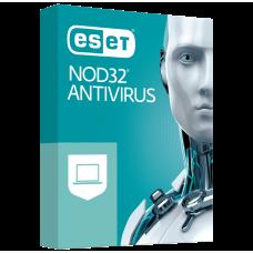 ESET NOD32 Antivirus 1 jaar 3 pc's