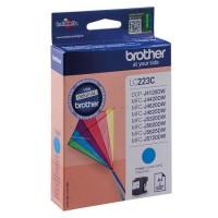 Brother LC-223C inktcartridge Cyaan Origineel