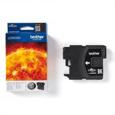 Brother LC-980BK inktcartridge Zwart Origineel