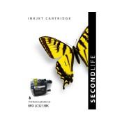 Brother LC-3211/3213BK inktcartridge zwart (SL)