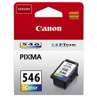 Canon 546 inktcartridge Kleur Origineel