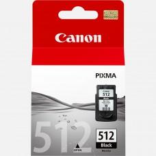 Canon 512 inktcartridge Zwart Origineel