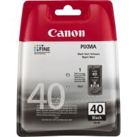 Canon PG-40 inktcartridge Zwart Origineel