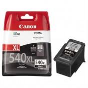 Canon 540XL inktcartridge Zwart Origineel