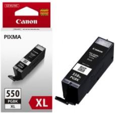 Canon 550XL inktcartridge Zwart Origineel