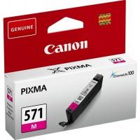 Canon 571 inktcartridge Magenta Origineel
