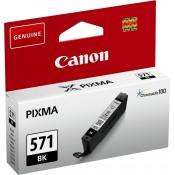Canon 571 inktcartridge Zwart Origineel