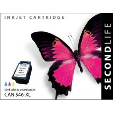 Canon CL-546 inktcartridge kleur (SL)