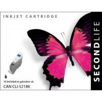 Canon CLI-521BK inktcartridge zwart (SL)