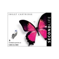 Canon CLI-8BK inktcartridge zwart (SL)