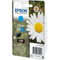 Epson 18 inktcartridge Cyaan Origineel