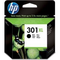 HP 301XL inktcartridge Zwart Origineel