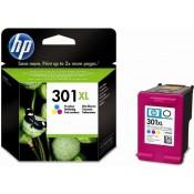 HP 301XL inktcartridge Kleur Origineel