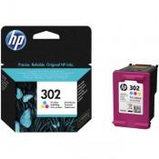 HP 302 inktcartridge Kleur Origineel