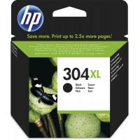 HP 304XL inktcartridge Zwart Origineel