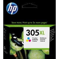 HP 305XL inktcartridge Kleur Origineel