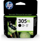 HP 305XL inktcartridge Zwart Origineel