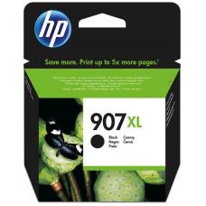 HP 907XL inktcartridge Zwart Origineel