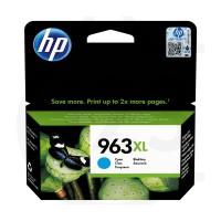 HP 963XL inktcartridge Cyaan Origineel
