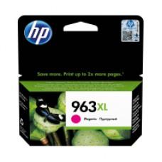 HP 963XL inktcartridge Magenta Origineel