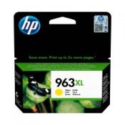 HP 963XL inktcartridge Geel Origineel