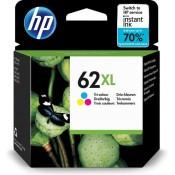 HP 62XL inktcartridge Kleur Origineel