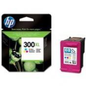 HP 300XL inktcartridge Kleur Origineel