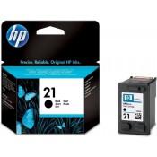 HP 21 inktcartridge Zwart Origineel