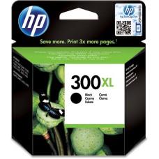 HP 300XL inktcartridge Zwart Origineel
