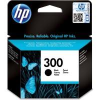 HP 300 inktcartridge Zwart Origineel