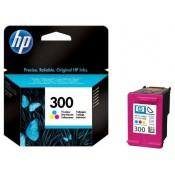 HP 300 inktcartridge Kleur Origineel