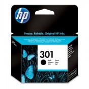 HP 301 inktcartridge Zwart Origineel