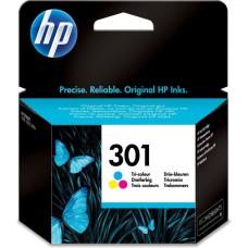 HP 301 inktcartridge Kleur Origineel