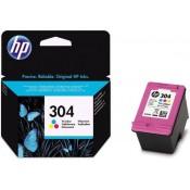 HP 304 inktcartridge Kleur Origineel