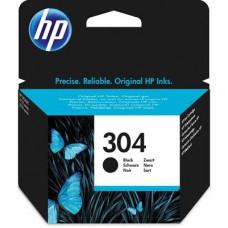 HP 304 inktcartridge Zwart Origineel