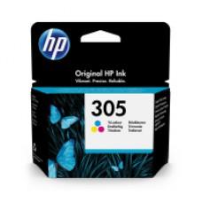 HP 305 inktcartridge Kleur Origineel