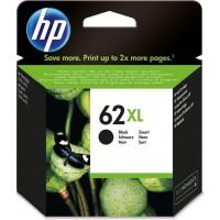 HP 62XL inktcartridge Zwart Origineel