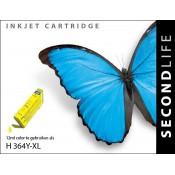 HP 364XL inktcartridge geel hoge capaciteit (SL)